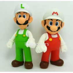 Super Mario Bros Mascot Costume