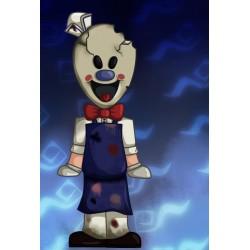 Custom Mascot Costume