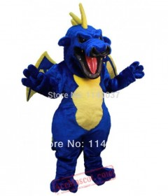 Other Mascot Costumes