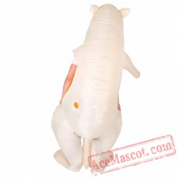 Adult Blow Up / Inflatable Kangaroo Costume