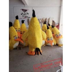 Angry Bird Mascot Costume