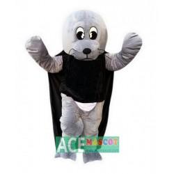 Aquatic animals Seal Superhero Mascot Costumes