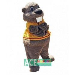 Beavers Mascot Costumes