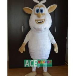 Yeti Booba Mascot Costumes