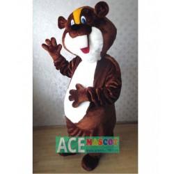 BeaverMascot Costumes