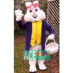Aristocrat Hare Mascot Costumes