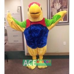 Big Bird PARROT MASCOT Costume