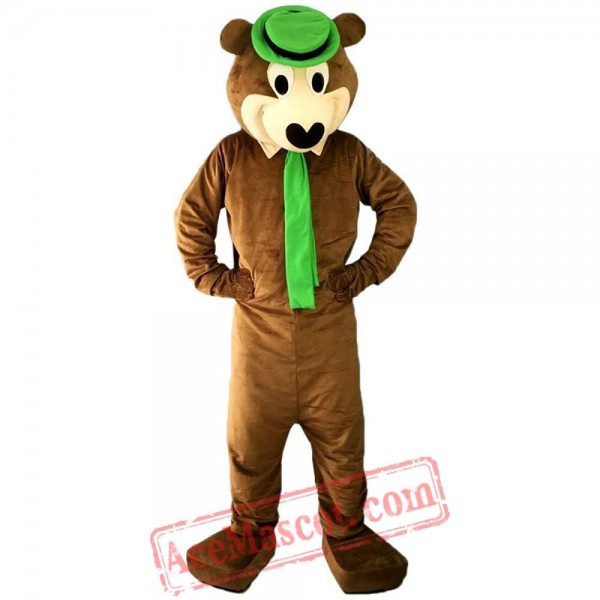 Big Lion Mascot Costume