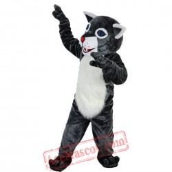 Wildcat  Mascot Costume for Adult