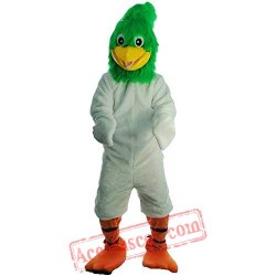 Bird Eagle Mascot Costume