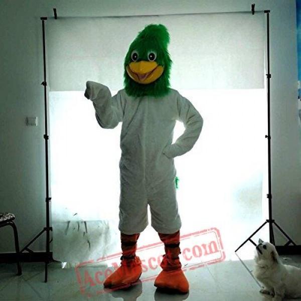Bird Eagle Mascot Costume