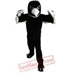 Eagle Bird Hawk Animal Mascot Costume
