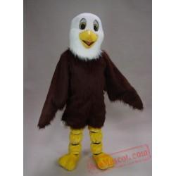 Quality Eagle Mascot Costume