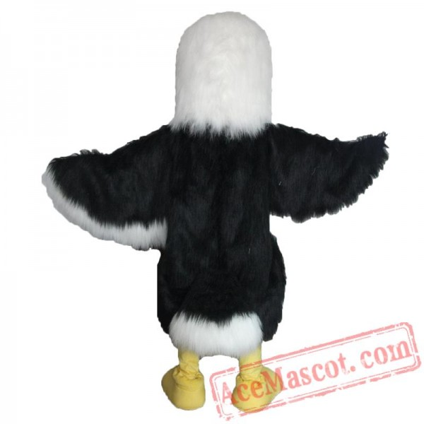 Bald Eagle Mascot Costume