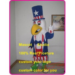 Eagle / Hawk / Falcon Mascot Costume
