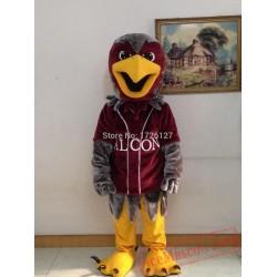Falcon Mascot Hawk / Eagle Mascot Costume