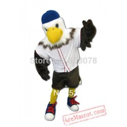 Eagle Sports Mascot Costume