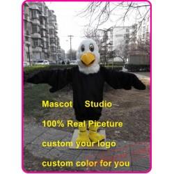 Blad Eagle Mascot Costume