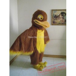 Eagle Mascot Hawk / Falcon Mascot Costume