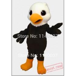 Babe Eagle Mascot Costume