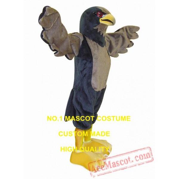 Sport Eagle Falcon Hawk Mascot Costume