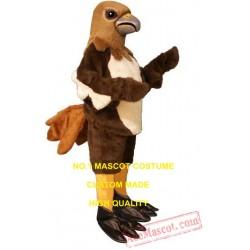Adult High Quality Eagle Hawk Falcon Mascot Costume