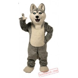 Wolf Mascot Costumes