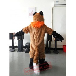 Fox Dog Fursuit Mascot Costume