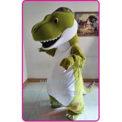 Dinosaurs Mascot Costume