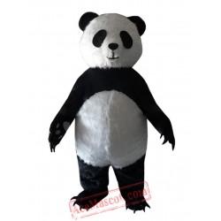 Giant Panda Mascot Costume