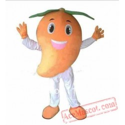 Chito Melon Fruit Mascot Costume