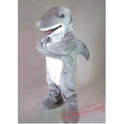 Sea Creatures Dolphin Action Cartoon Doll Mascot Costume