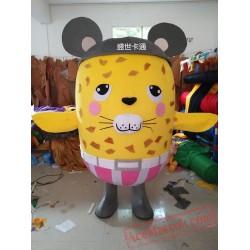 Character Sea Lion Mascot Costumes Seal Costumes