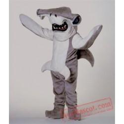 Sea Animal Mascot Hammerhead Mascot Costume