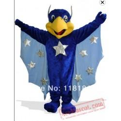 Star The Bird Mascot Costume