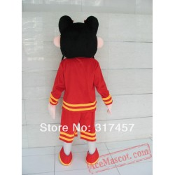 China Girl Mascot Costume Adult Character Cosplay Costume