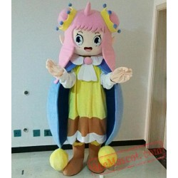 Girl Mascot Costumes For Adults