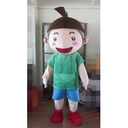 Caillou Boy Mascot Costume Characters