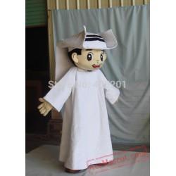 Boy Mascot Costumes