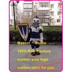 Titans Mascot Costume Knight Spartan Costume