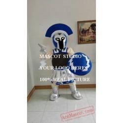 Titans Mascot Knight Spartan Costume