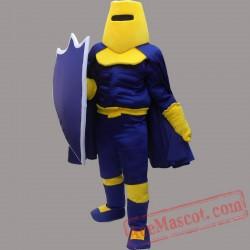 Knight/Warriors Mascot Costume