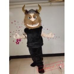 Viking Mascot Costume