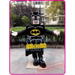 Batman Mascot Costume