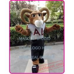 Bighorn Ram Mascot Costume