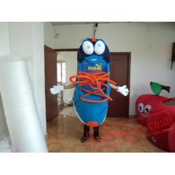 Adult Shoes Mascot Costume