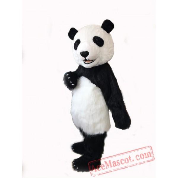 Adult Giant Panda Mascot Costume
