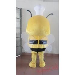 Bees Mascot Costume Characters Costume