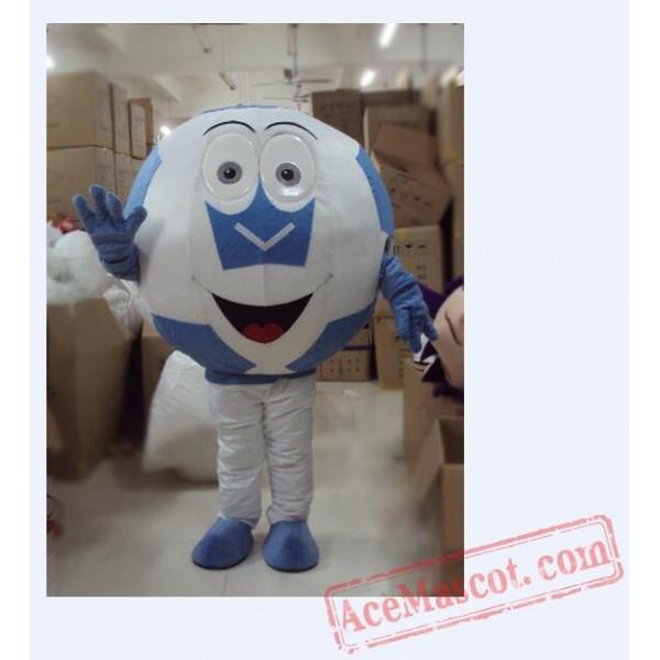 Adult Football Mascot Costume