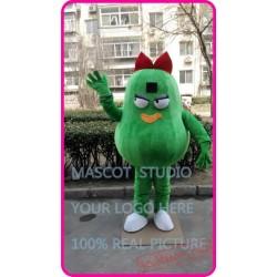 Bacterium Germ Mascot Virus Costume